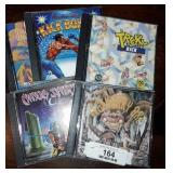 Turbo Grafx 16 Videogames