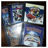 Turbo Grafx 16 Video Games