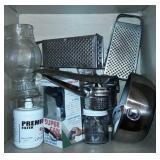 Food Preparation Items