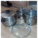 Soup Pots