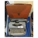 Manual Type Writer