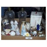 Figurines And More