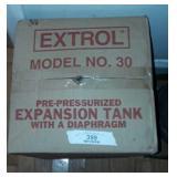 Expansion Tank
