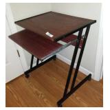 Portable Computer Stand