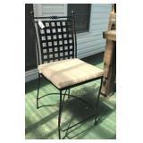 Bar Stool Style Chair