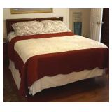 """Full Size Bed - 60.5"""" Wide"""