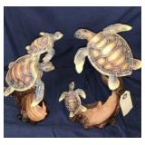 Turtle Decor