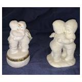 Department 56 Snow Babies Figurine