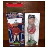 Terry Francona Bobble Head Doll