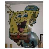 Spongebob Squarepants Wall Decor