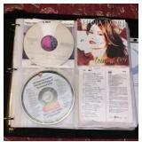 Cd Case And Cds