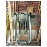 Fitness Quest Exercise Equipment