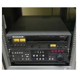 Sony Betacam Sp Pvw-2800 Editor/video Recorder