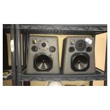 Krk Systems Studio Monitors