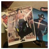 Vintage Wall Posters