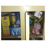 Food Storage And Cleaning