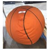 Blow Up Basket Ball