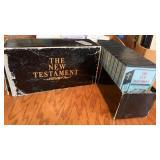 Bible Cassettes