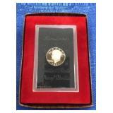 1971 Usa Mint Ike Dollar