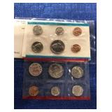 1972 Usa Mint Sets