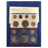 1973 Usa Mint Set