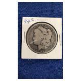 1894 Morgan Dollar. O Mint 90% Silver