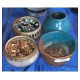 Pottery Planters