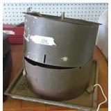 Shop Exhaust Fan