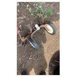 Tractor Implement