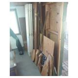 Doors And Building Supplies