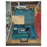 Makita Drill/light