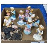 Nursing Figures