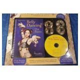 Belly Dancing Kit