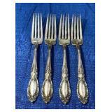 Sterling Forks