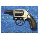 Iver Johnson 22 Pistol