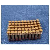 .22 Cal Ammunition