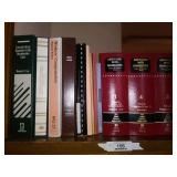 Employer Related Legal Books