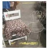 Vanity Seats