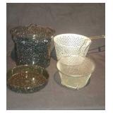 Strainer Baskets