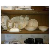 Metlox Dishes