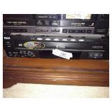 Rca 5 Disc Cd Changer