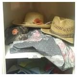 Hats And Cloth