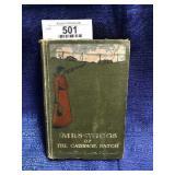 Antique Novel