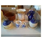 Ceramic And Clay Items