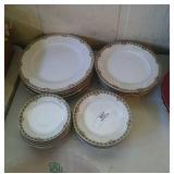 Noritake Dishes