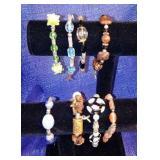 Silver Charms/ Bracelets