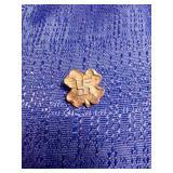 Good Luck Pin