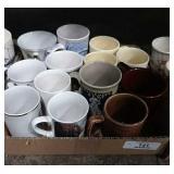Collector Mugs