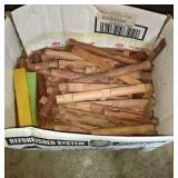 Building Logs