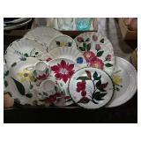Plates And Mugs
